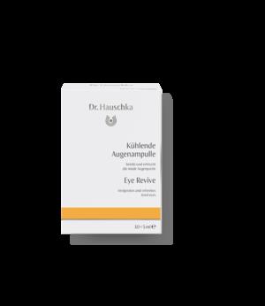 Dr. Hauschka Kühlende Augenampulle 10 x 5ml