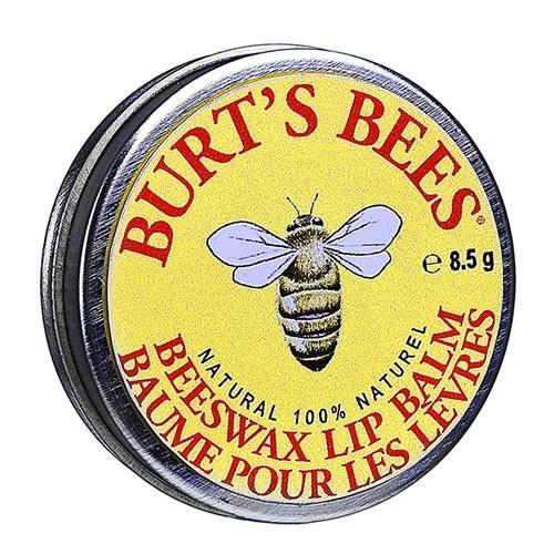 Burt's Bees Beeswax Lip Balm 8,5 g