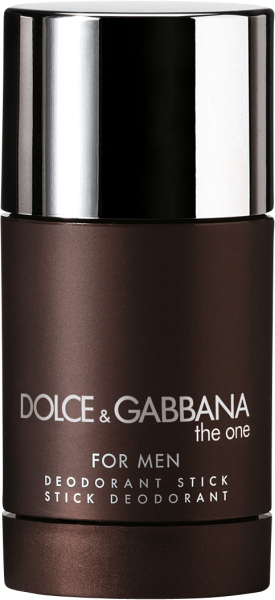 Dolce & Gabbana The One For Men Deodorant Stick