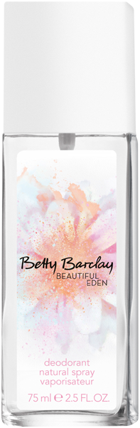 Betty Barclay Beautiful Eden Deodorant Nat. Spray