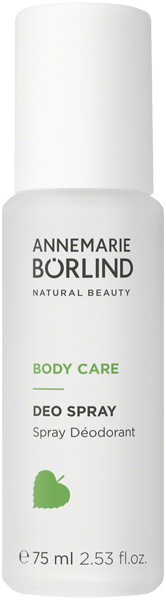 ANNEMARIE BÖRLIND BODYCARE Deo Spray