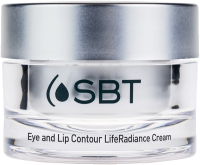 SBT Intensiv Eye and Lip Contour LifeRadiance Cream