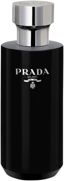 Prada L'Homme Prada Bath & Shower Gel
