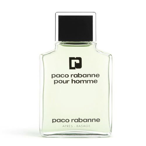 Paco Rabanne R Pour Homme After Shave Splash 100 ml