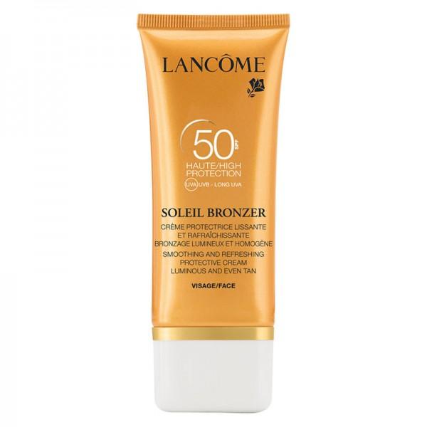 Lancôme Soleil Bronzer Visage LSF 50 50 ml