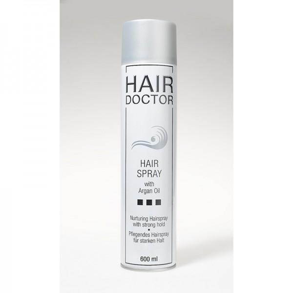 Hair Doctor Hair Spray 600 ml