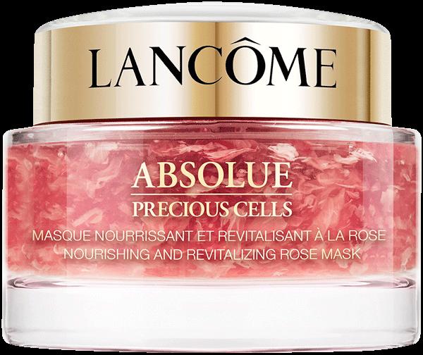Lancôme Absolue Precious Cells Rose Mask
