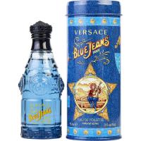 Versace Blue Jeans E.d.T.