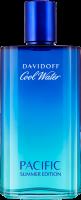 Davidoff Cool Water E.d.T. Nat. Spray Pacific Summer