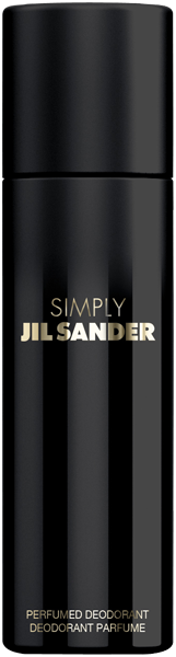 Jil Sander Simply Deodorant Spray